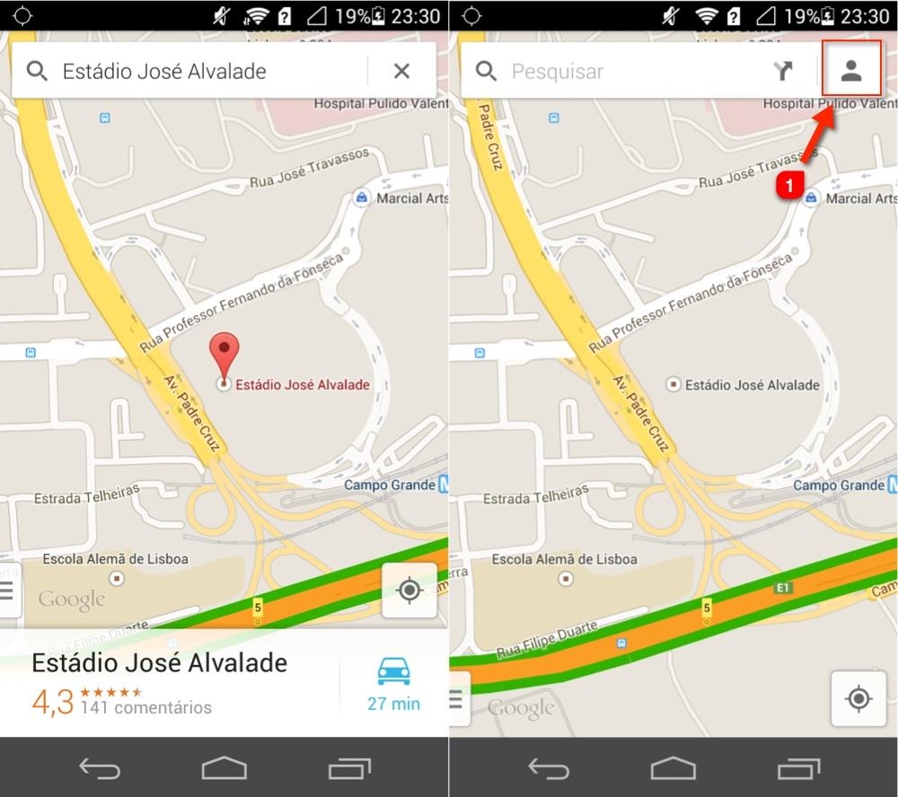 how to download offline maps google maps ios