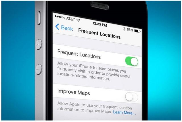 Privacidade  Sabia que o seu iPhone é um detective  - Pplware cd3398e6b2