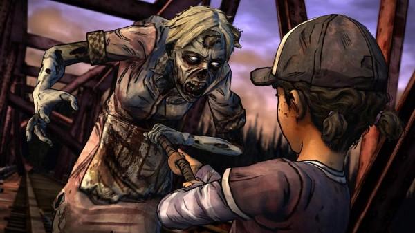 zombiepole
