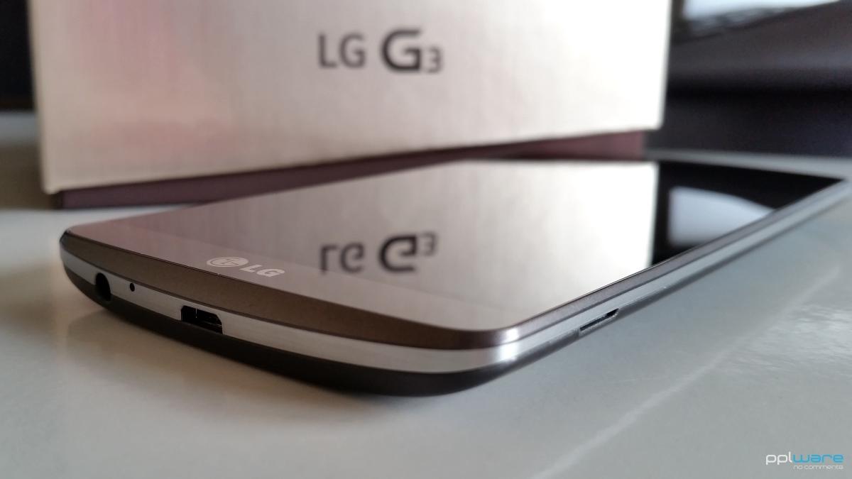 a84c86dd9 Durante último ano temos vindo a assistir a uma persistência por parte da  LG em oferecer smartphones que se adaptem na perfeição à ao nosso corpo.