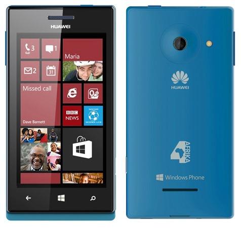 Huawei-4Afrika-Blue