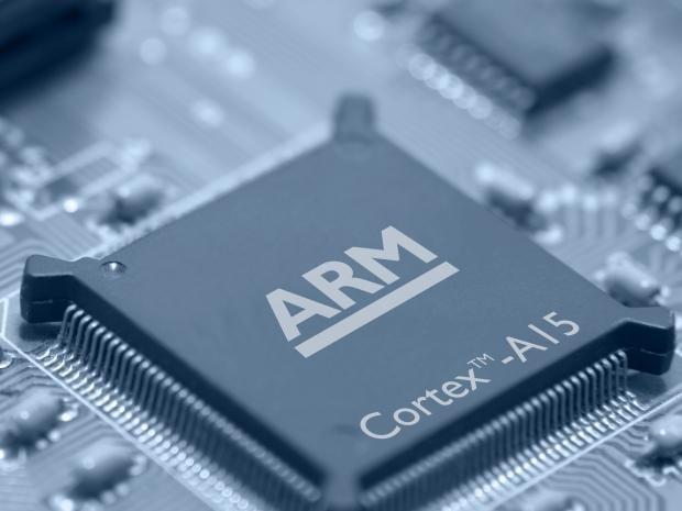 Qemu Cortex A7