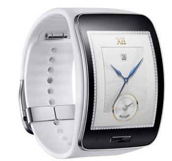e62647721ce Gear S – Novo smartwatch da Samsung faz chamadas… - Pplware