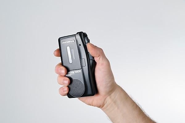 gravador