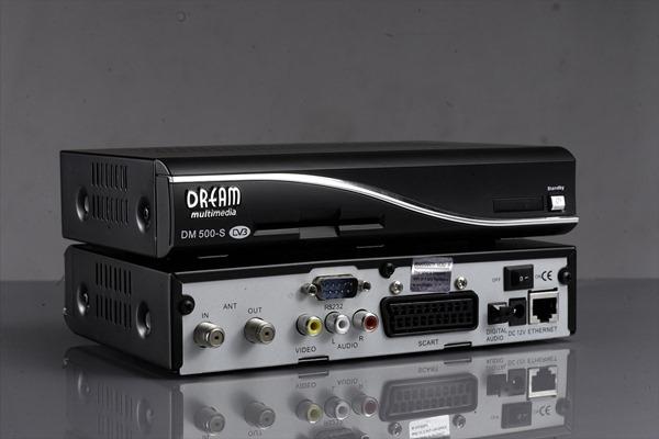 Dreambox-500S