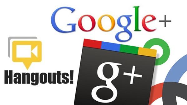 Google -Hangouts