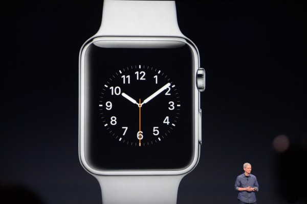 523774463f5 Lançamento oficial do Apple Watch anunciado por Tim Cook - Pplware