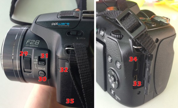 Panasonic-Lumix-DMC-FZ200-lateral
