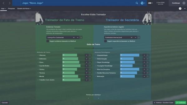 Tracksuit Manager - PT