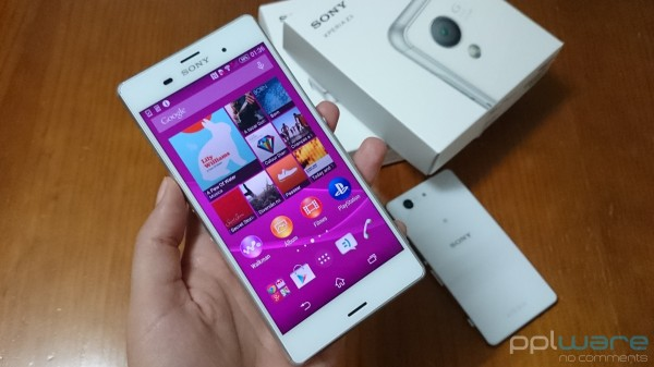 Unboxing_Xperia_Z3_1