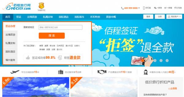 Alibaba aplica 20 milhões de dólares numa empresa que se dedica a vistos para cidadãos chineses
