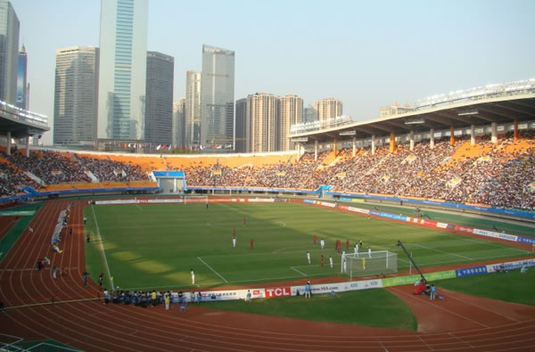 Alibaba investiu cerca de 192 milhões de dólares por 50% da participação na equipa de futebol Guangzhou Evergrande