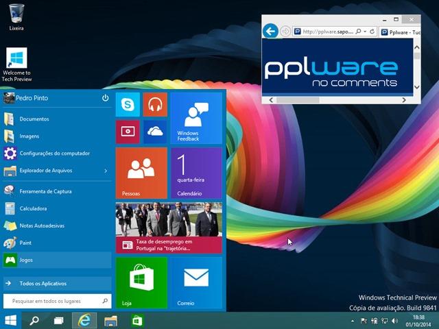 Aprenda a instalar o Windows 10 no VirtualBox - Pplware