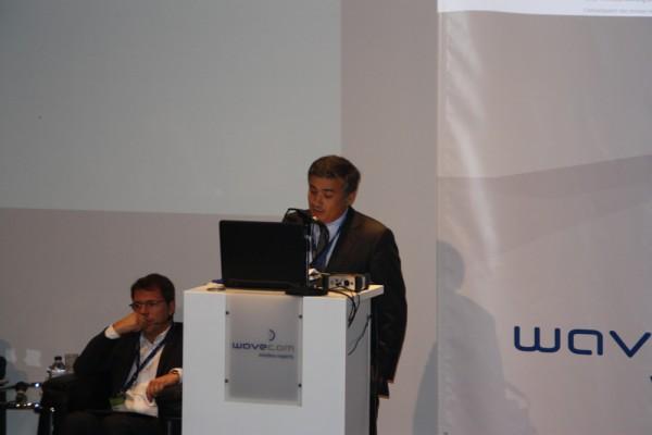 Presidente AIDA - Fernando Paiva de Castro