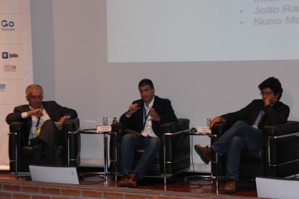 Pedro Pinto do Pplware resume um evento de excelência sobe Internet of Things