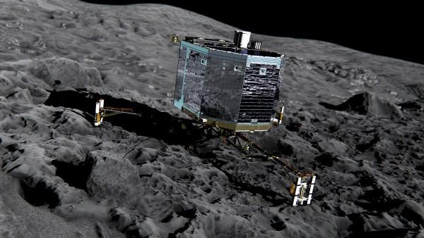 Imagem: ESA