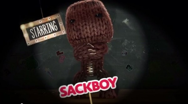 Sackboy