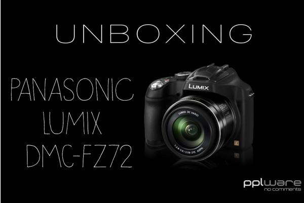 Unboxing_Panasonic_Lumix_FZ72