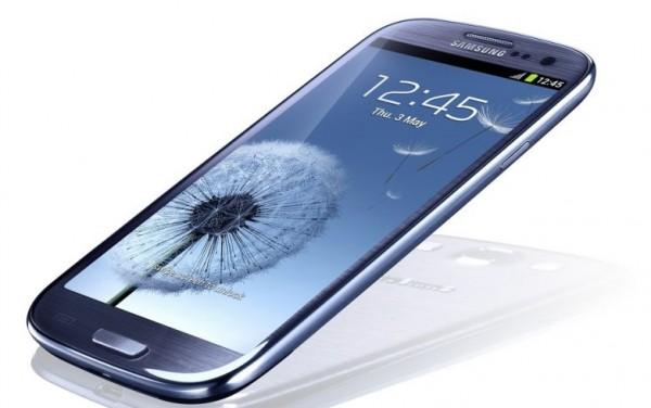 smartphones Samsung Nokia telemóveis
