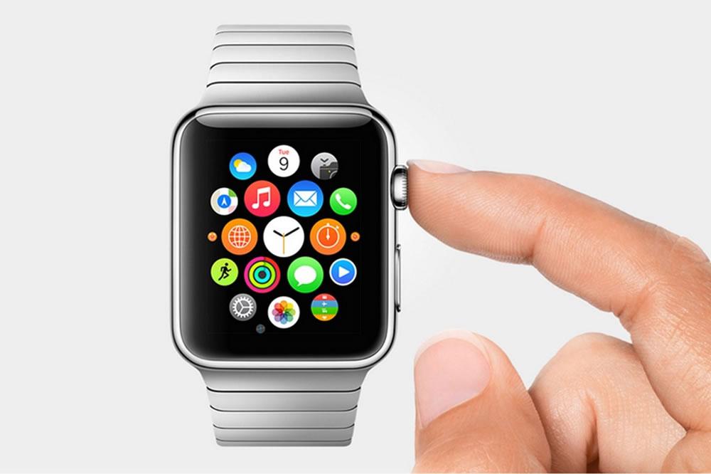 8a7b18a3a42 Apple Watch pode atingir número de vendas incrível - Pplware