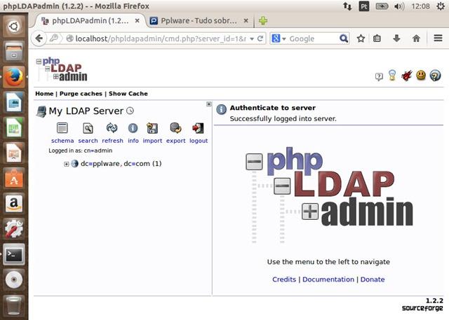 Como instalar e configurar um servidor LDAP no Ubuntu - Pplware