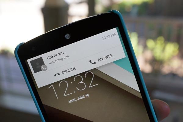 Revelada a causa do atraso no lançamento do Android Lollipop?
