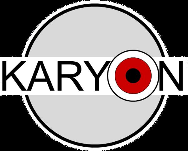 KARYON-Logo_600
