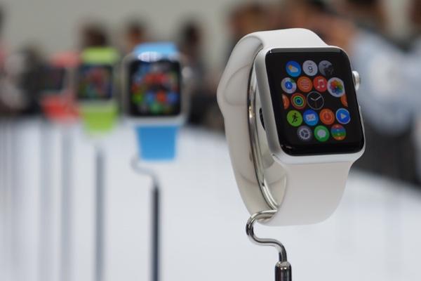 065744a2949 O relógio inteligente da Apple será lançado já no próximo mês de Abril