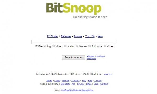 bitsnoop