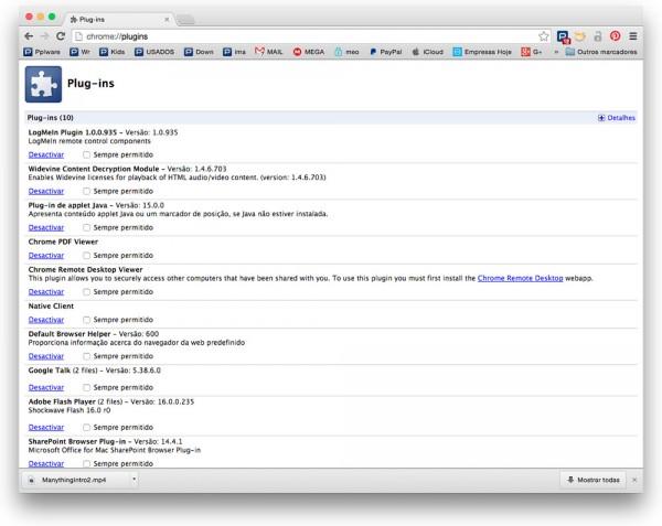 Instalando o script SaveFrom no Chrome (Foto: Reprodução/Helito Bijora)