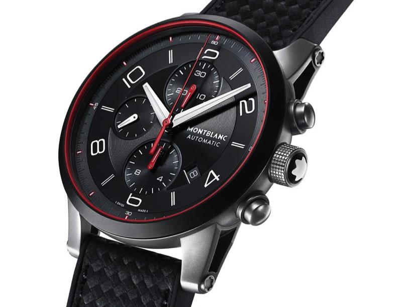 abc4d70179a Montblanc  Marca de luxo de relógios anuncia wearable - Pplware