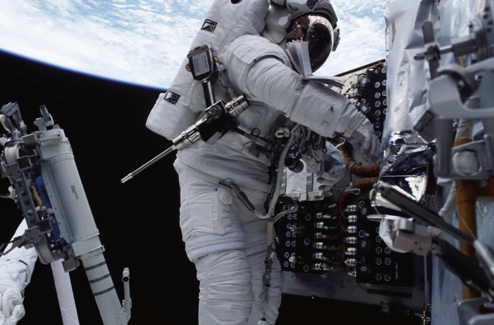 20 invenções da NASA que mudaram a nossa vida - Pplware