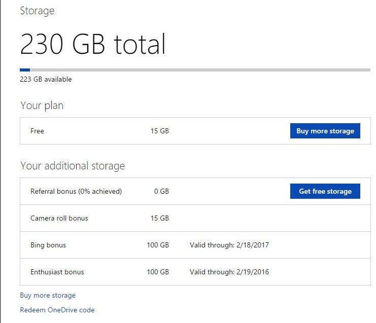 Ganhe mais 100 GB gratuitos no OneDrive usando o Dropbox - Pplware