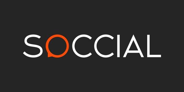A rede social portuguesa Soccial está a iniciar uma nova era