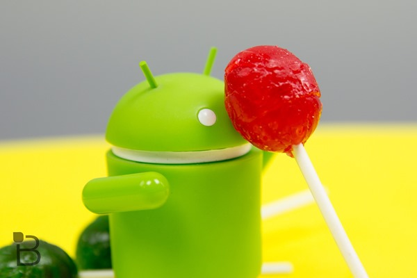 Google-Android-5.1