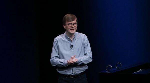 Kevin Lynch apresenta todas as funcionalidades do Apple Watch