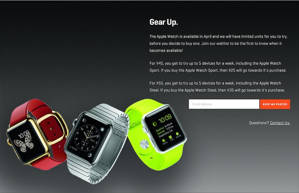 9792440a83c Quer testar o Apple Watch antes de comprar  A Lumoid ajuda! - Pplware