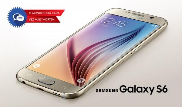 Hangout: Serão os novos Galaxy S6 os smartphones do ano ...