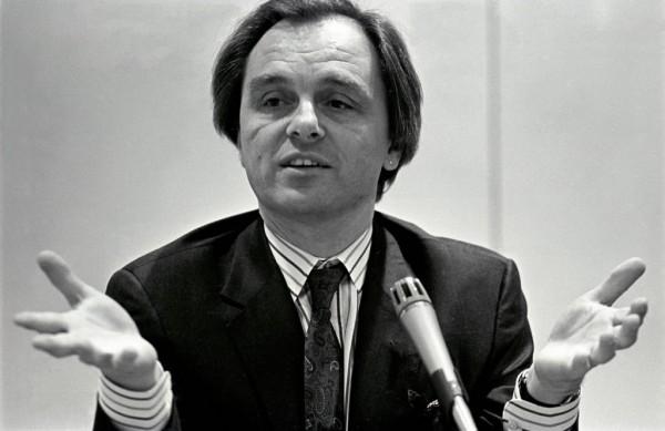 Jean-Louis Gassée, ex-executivo da Apple