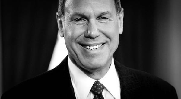 Michael Eisner, CEO da Disney