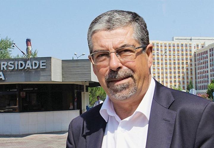 Resultado de imagem para presidente da Câmara de Coimbra