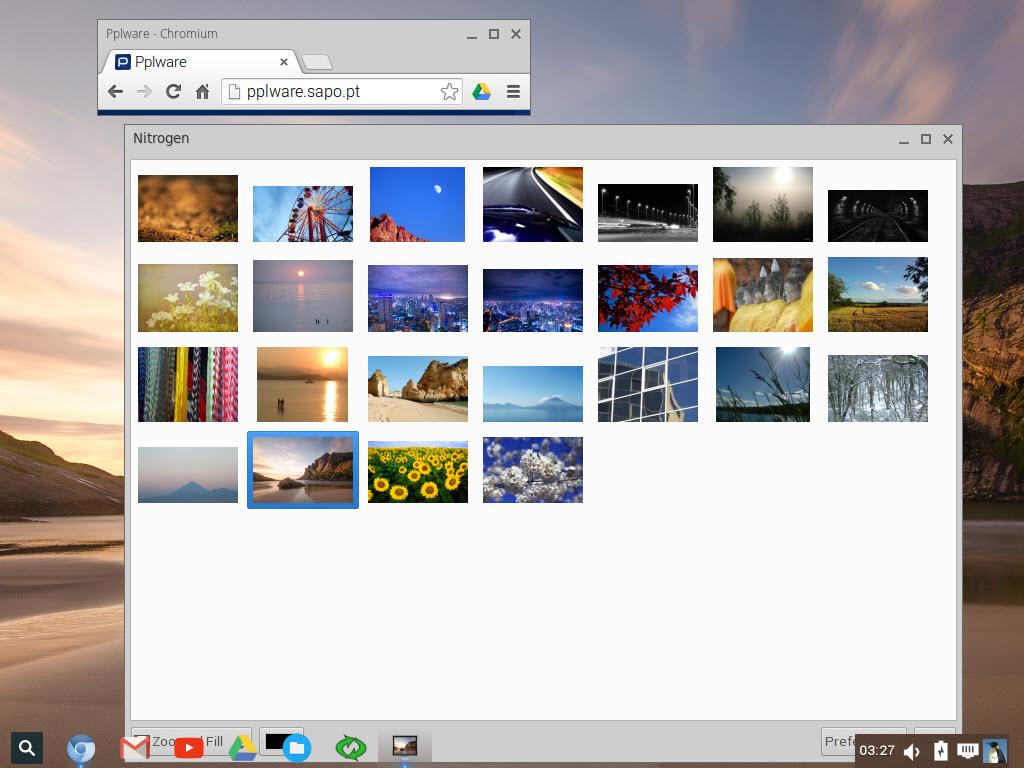 Chromixium OS 1 0: Um Chrome OS para PCs convencionais - Pplware