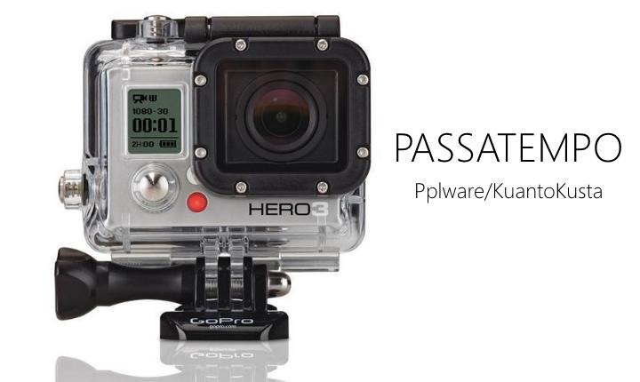 Passatempo PplwareKuantoKusta: ganhe uma GoPro Hero 3