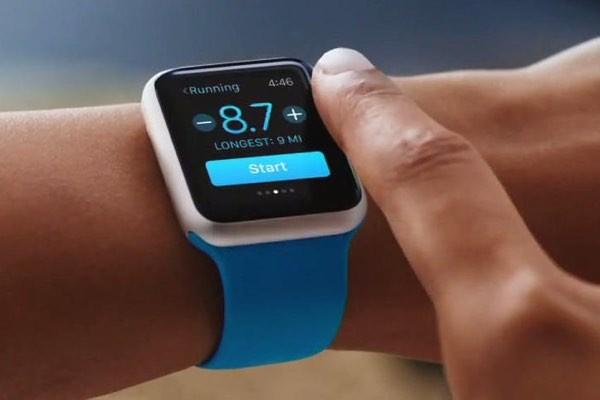 d7e9fdb092f Ao ver os consumidores abandonarem os seus relógios e a investirem nos  smartwatches