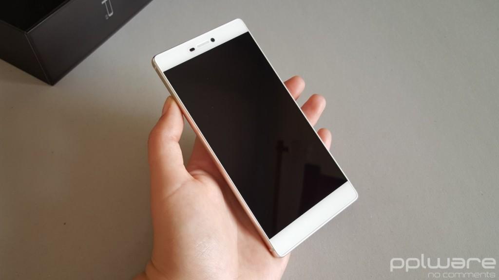 Huawei P8 - Design