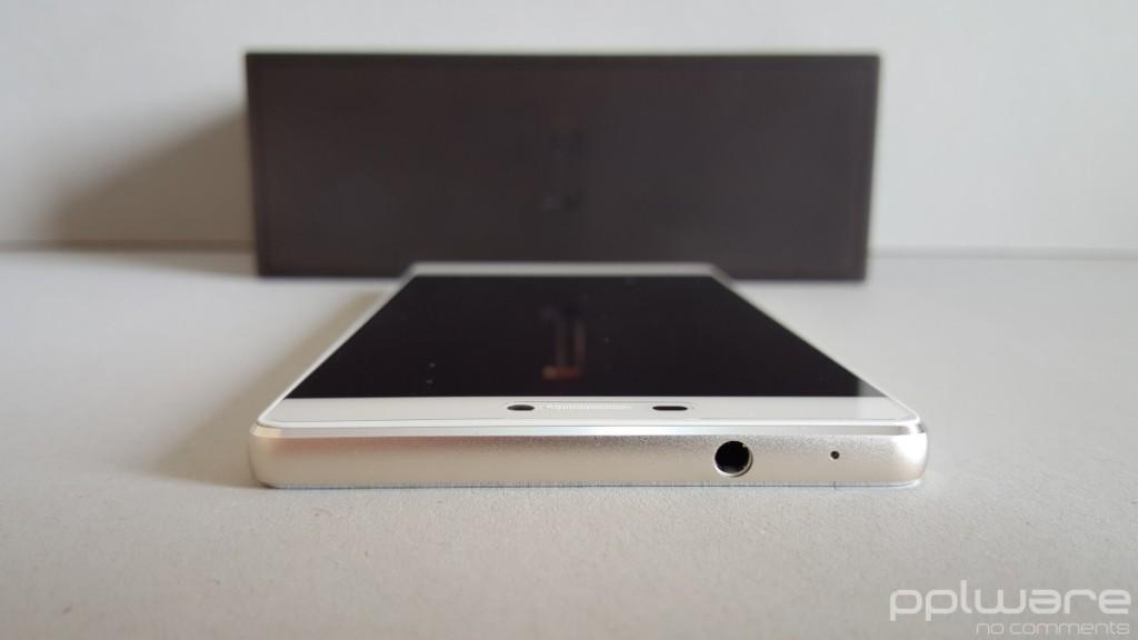 Huawei P8 - Laterais (2)
