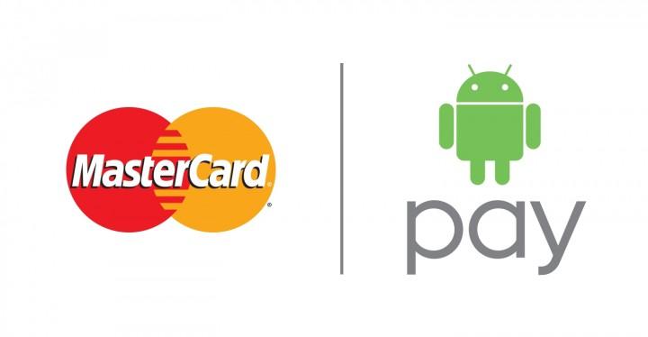 MasterCard_AndroidPay_Logos