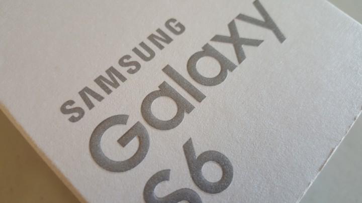 Samsung Galaxy S6 - Foto (4)