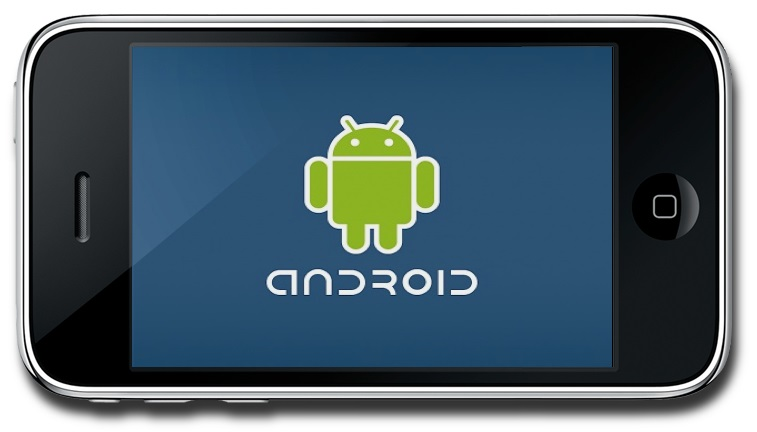 Será possível instalar o Android num iPhone?