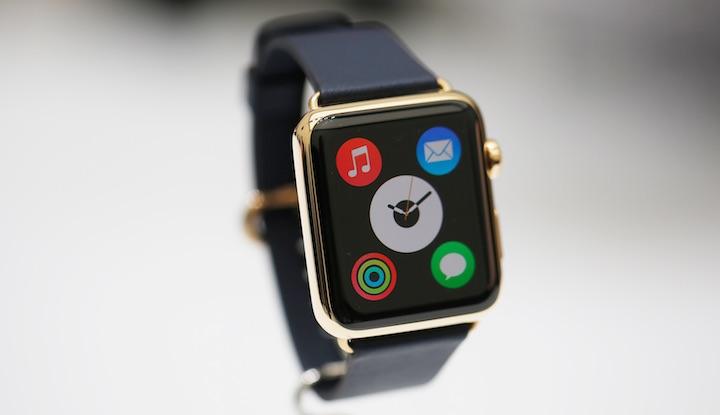 d0b5ab637c7 E quais serão os efeitos colaterais que o relógio inteligente da Apple  provocou neste segmento